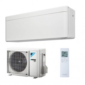 Air conditioner Daikin Stylish 2.5 KW 9000BTU R32 WIFI A++ SB.FTXA25AW/RXAA