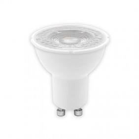 Ge Lighting 6W LED bulb GU10 3000K dimmable 93094499