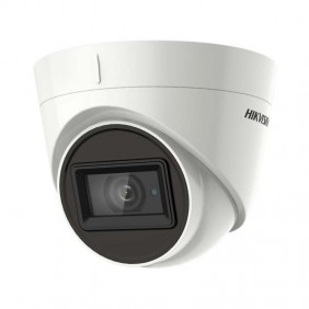 Appareil-photo de dôme Hikvision HD-TVI 4K (8MP) objectif: 2.8 mm 300611832