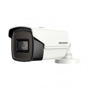 Bullet camera Hikvision HD-TVI 4K(8MP) lens: 3.6 mm 300510426