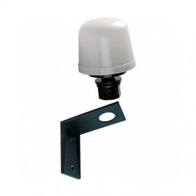 Interrupteur crépusculaire sur poteau ou au mur Vemer VEPAL VJ57370000