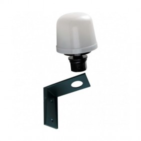 Twilight switch pole-or wall Vemer VEPAL VJ57370000
