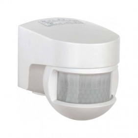 Detector de presencia Vemer SENSOR de 200° IP55 VE213500
