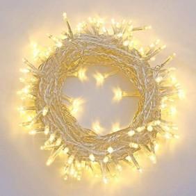 String Christmas Lights Wimex 100 LEDS + 20 Flash light hot 4501345