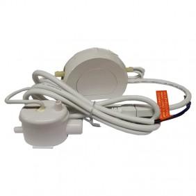 Minipompa per scarico condensa Arnocanali per condizionamento NSI2750