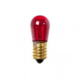 Bulb illuminaria Wimex 5W E14 14V Red 4500410