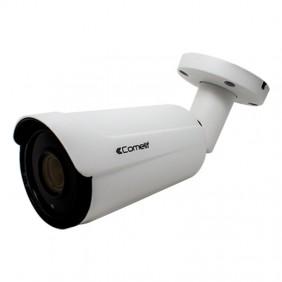 Cámara bala Comelit AHD 4K lente de 2,7 13,5 mm IR40M AHBCAMS08ZA