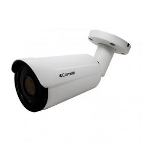 Telecamera Bullet Comelit AHD 4K obiettivo 2.8-12mm IR40M AHBCAMS08VA