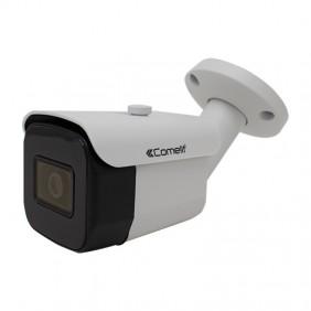 Cámara bala Comelit AHD 4K lente de 3.6 mm IR25M AHBCAMS08FA