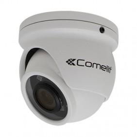 Telecamera MiniDome Comelit AHD 2MP obiettivo 3.6mm IR10M AHDCAMS02F01A