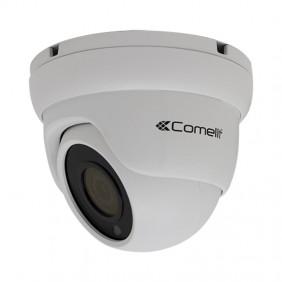 Telecamera MiniDome Comelit AHD 2MP obiettivo 3.6mm IR AHDCAMS02FA