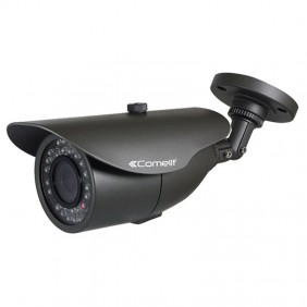 Bullet camera Comelit AHD 3MP lens 2.8-12mm zoom AHCAM619ZB