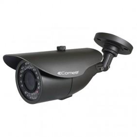 Bullet camera Comelit AHD 3MP lens 2.8-12mm zoom AHCAM619ZB