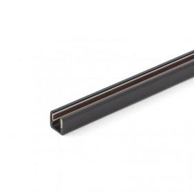 Binario Redo per proiettori MICRO 12V 1 Metro colore Nero MC01TK1 BK