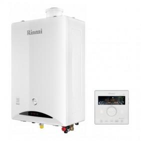 Condensing boiler Rinnai ZEN 24KW Cng REB-KBI2424FF-NG