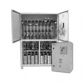 Unità di rifasamento automatico RTR 90,0KVAR 9GR 440V 440960710