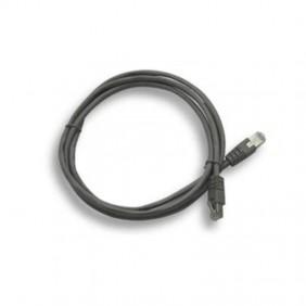 Cable cable prearmado Fanton FTP CAT5E cable de 0,5 M Gris 23550