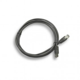 Cable cable prearmado Fanton FTP CAT5E cable de 3 Metros Gris 23553