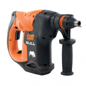 Tassellatore impact Wrench ITW Split SPITBULL 6,2 Ah with accessories 054514