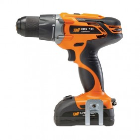 Impact wrench professional Spit Elematic BS 18 battery lithium 054359