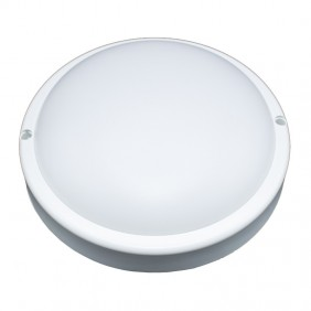 Ceiling light Led we can provide and advise MARTHA 15W 4200K Round White 400918B