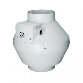 Aspiratore centrifugo assiale Vortice CA125/V0D autoestinguente 0000016018