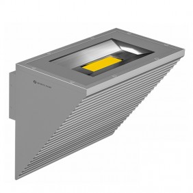 Applique LED Beneito Faure COMET 40W 2700K dimmable IP65 243113-5CR