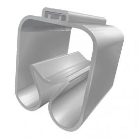 Tubo de Segnacavi Cembre PMF-06 para el nombre de placas planas de 4 mm 90600