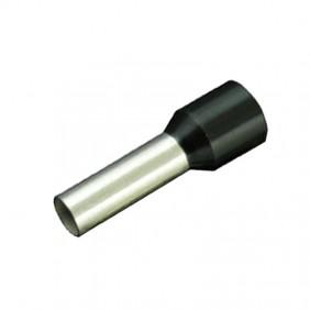 Tube Cembre terminal preisolato 1,5 mmq 8mm pieces 500 PKD1508