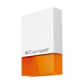 Sirena Esterna wireless Comelit RFSIR702