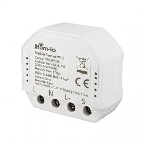 Modulo Dimmer Melchioni HOM-IO 150W Domotica 559593055