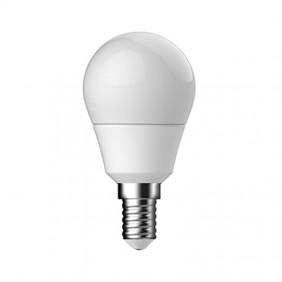 Lampadina Sfera a LED Ge Lighting 5,5W 2700K attacco E14 93063964