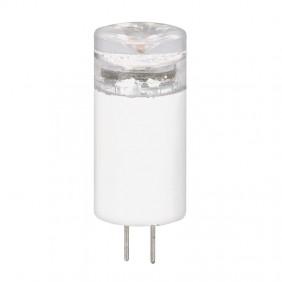 Lampadina a LED Ge Lighting 1,6W 2700K attacco G4 93019426