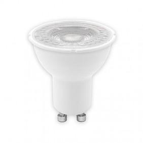 LED dichroic bulb Ge Lighting 5W 4000K attack GU10 Dimmer 93094497