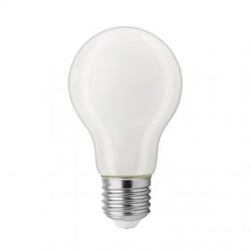 Lampadina a Goccia LED Ge Lighting 8W 2700K attacco E27 93046030