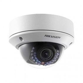 Telecamera Dome Hikvision IP 4MP Varifocal Motorizzata 2.8-12mm 300808366