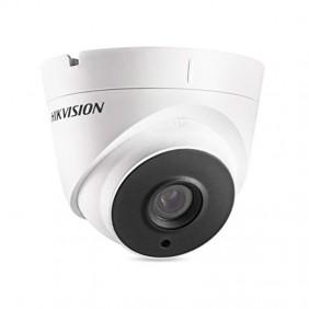 Cámara de la bóveda de Hikvision HD-TVI 5MP lente de 3.6 mm 300611048
