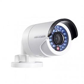 Cámara Bullet IP Hikvision de 5 mp lente de 4mm 300718578
