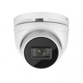 Telecamera Dome Hikvision HD-TVI 5MP Varifocal 2.7/13.5mm 300611061