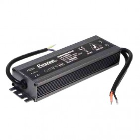Driver power Supply we can provide and advise for LED strips 150W 24V IP67 400891-24