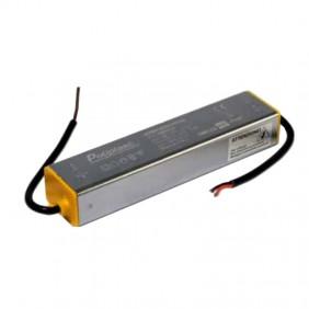 Driver Alimentatore Poliplast per strisce LED 60W 24V IP67 400889-24