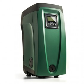 Pressurization system electronic DAB E. SYBOX V220-240 60147200