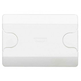 BTICINO LID FOR BOX TO 3 SEATS RECESSED OR WALL...