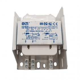 Power supply Osram metal halide lamps and sodium ALNV100
