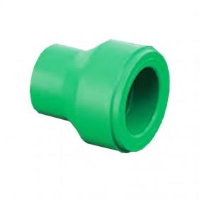 Riduzione Aquatherm M/F 50X40mm PP-R impianti Termo/Idrosanitari 0011130