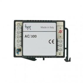 Adaptateur appelé le Bpt AC/300 61817600