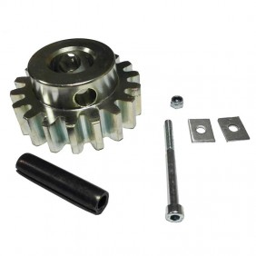 The pinion Came Step 4 for engines for BK 1200/1800 119RIBK002