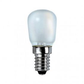 Lampadina LED Duralamp T26 1,2W 3000K attacco E14 L0121-B