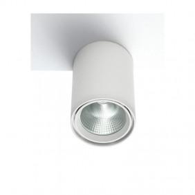Faretto esterno Biffi Luce DELTA LED 24W 3000K Bianco 2621.24.30.08