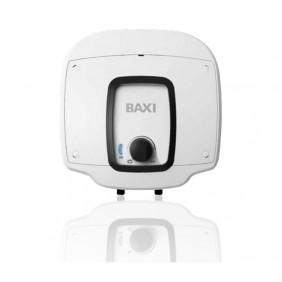 Scaldabagno Elettrico Baxi Acquapocket RS501SL 10 Litri sotto lavello A7734468